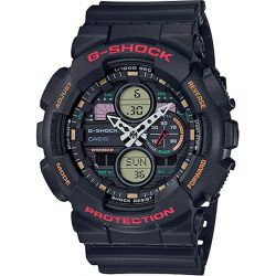 G-SHOCK GA-140-1a4